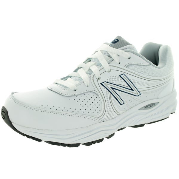 New Balance Men's 840 White Training Shoe
