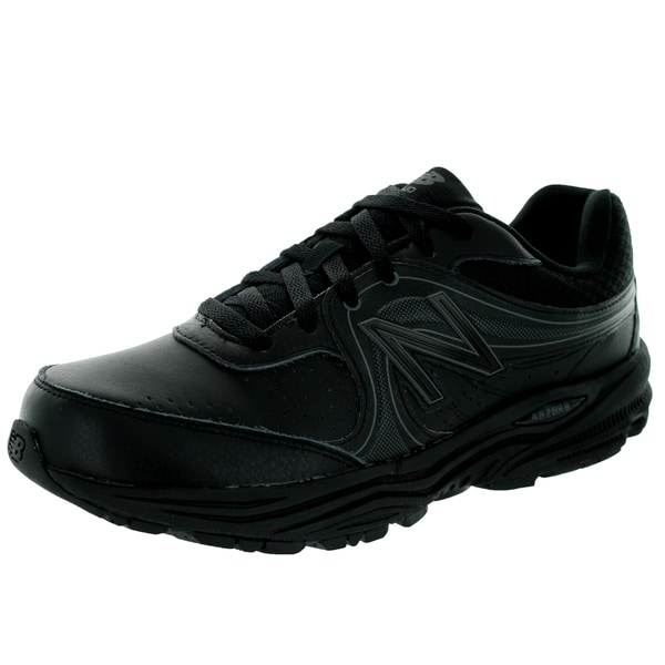 New Balance Men's 840 Black Training Shoe