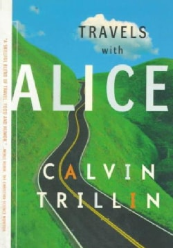 Travels With Alice (Paperback)