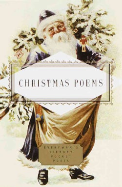 Christmas Poems (Hardcover)