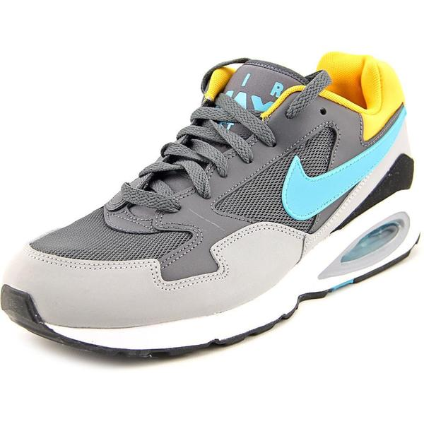 Nike Men's 'Air Max ST' Mesh Athletic Shoes