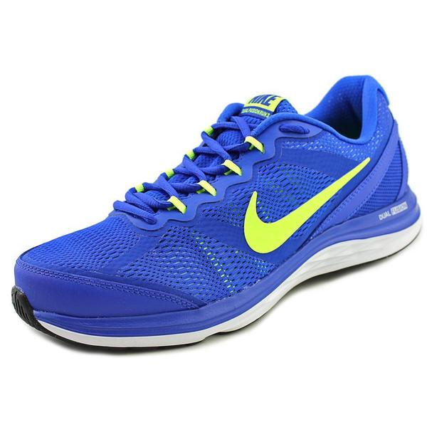 Nike Men's 'Dual Fusion Run 3' Mesh Athletic Shoes