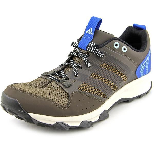 Adidas Men's 'Kanadia 7 TR' Mesh Athletic Shoes