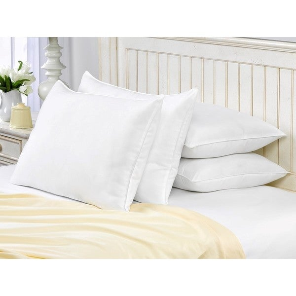 Exquisite Hotel Signature Collection Standard-size Pillow (Set of 4)
