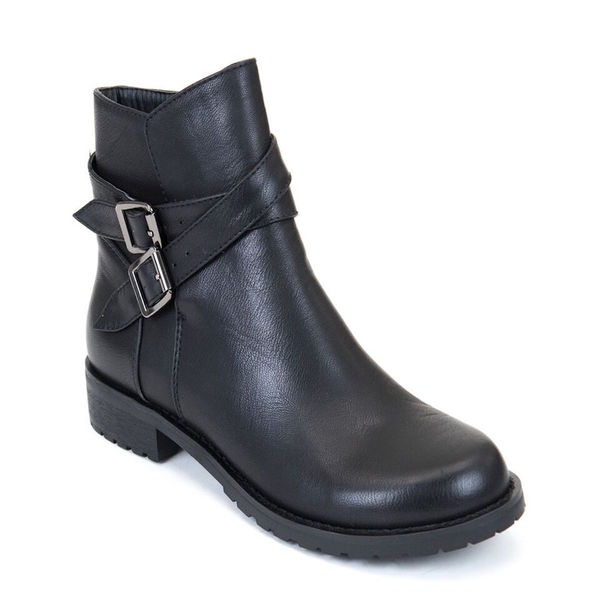 Gc Shoes Women's Holly Black Booties