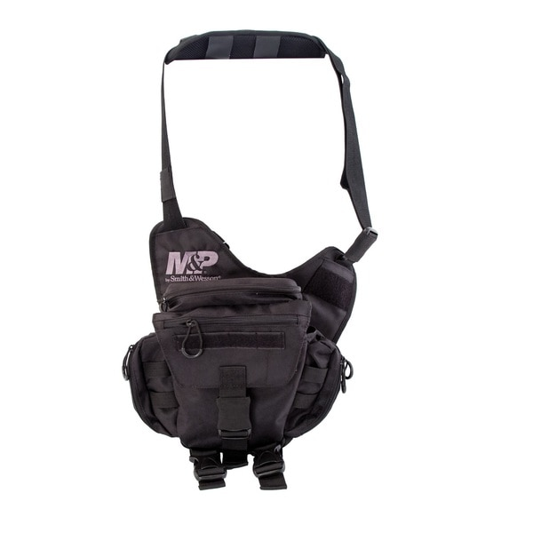 Smith & Wesson M&P Accessories Black Essential Bug Out Bag
