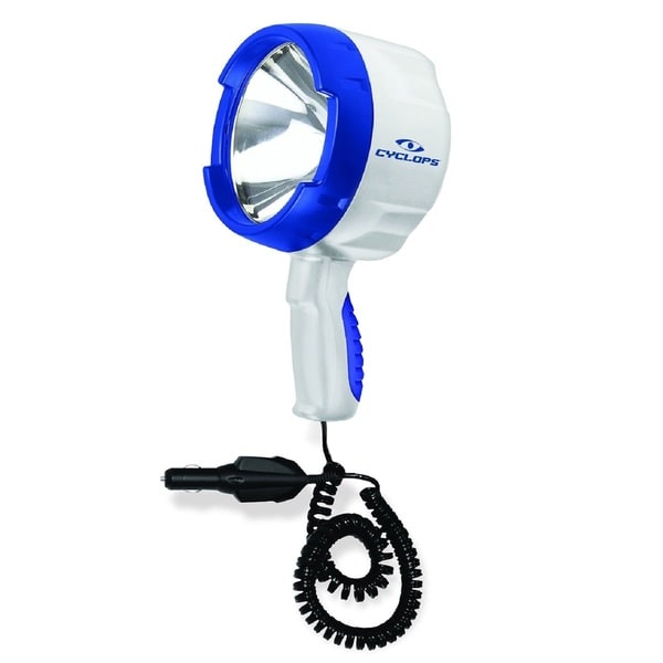 Cyclops Marine 1400-Lumen 12V Direct Spotlight