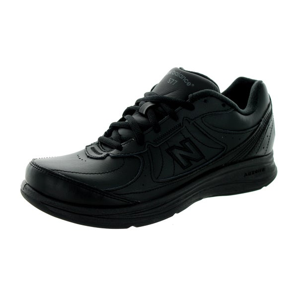 New Balance Women's 577 Black Casual Shoe