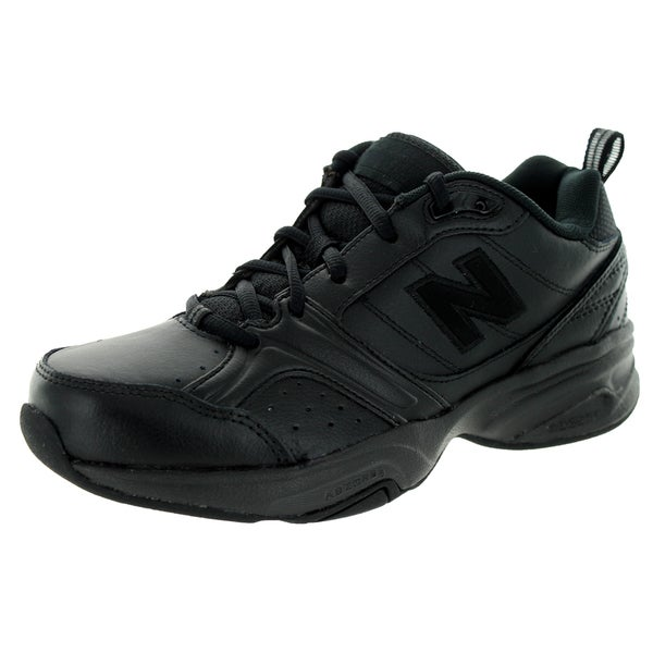 New Balance Women's Mx623Ab2 Black Training Shoe