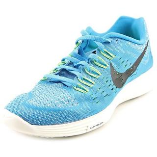 Nike Women's 'LunarTempo' Mesh Athletic Shoes