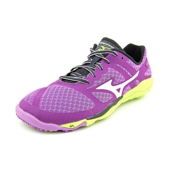 Mizuno Women's 'Wave Evo-Ferus' Mesh Athletic Shoes