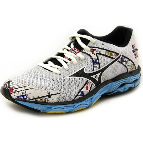 Mizuno Women's 'Wave Inspire 10' Mesh Athletic Shoes