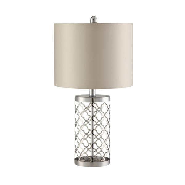 Decorative Cut-out Lamp