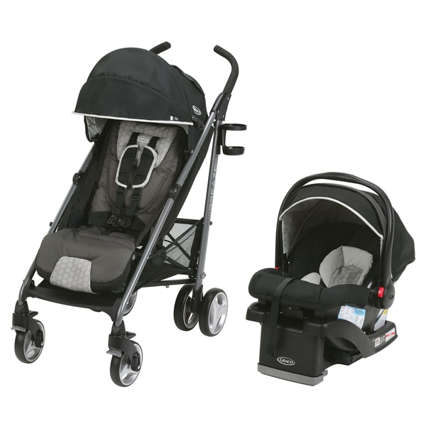 Graco Breaze Davis Travel System