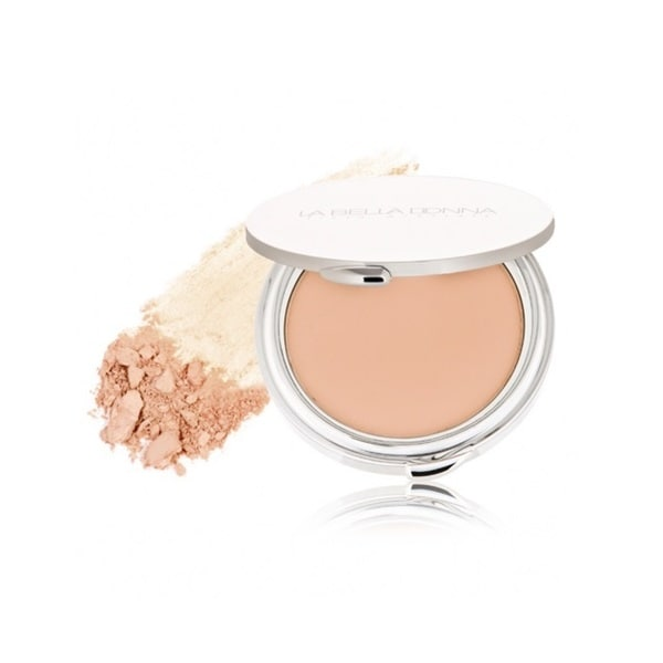 La Bella Donna Marta Compressed Mineral Foundation