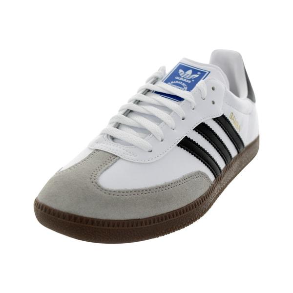 Adidas Samba Soccer Shoe