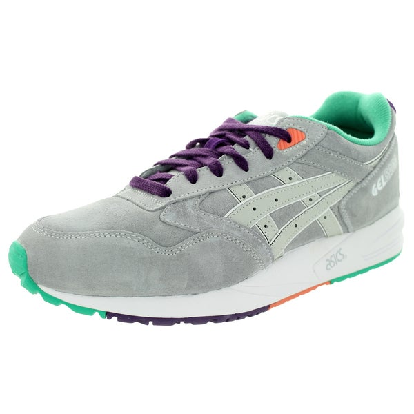 Asics Men's Gelsaga Soft Grey/Soft Grey Running Shoe