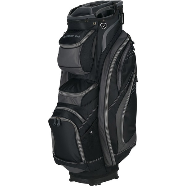 Callaway ORG 14L Cart Bag 2015