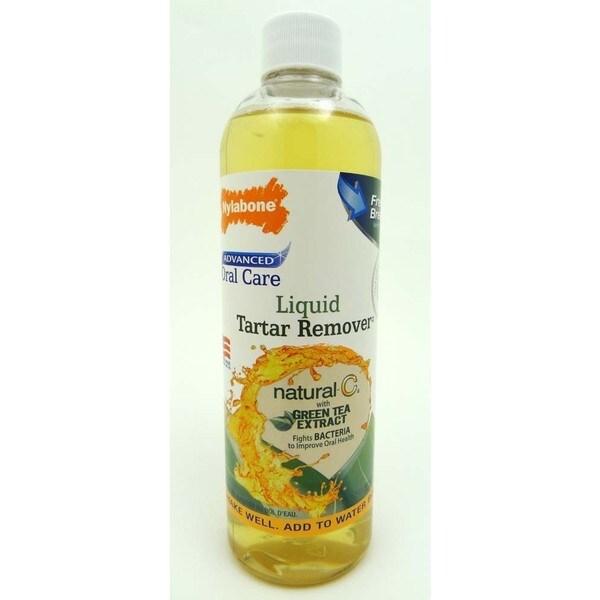 Nylabone Advanced Oral Care 12-ounce Natural Tartar Remover