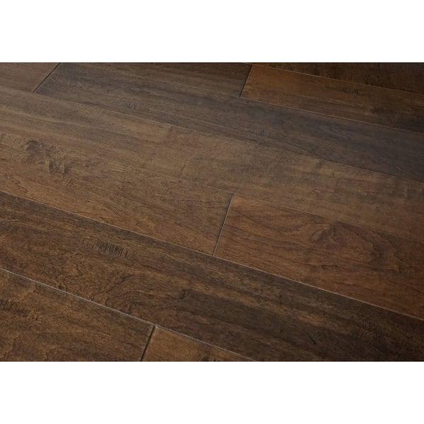 Everyday Flooring Walnut Brown Engineered Hardwood Flooring (1 Case)