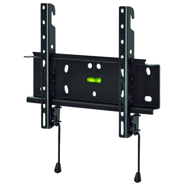 Barkan E20B Fixed Flat/Curved Wall Mount (Fits Up to 26-inch - 390inch TVs)