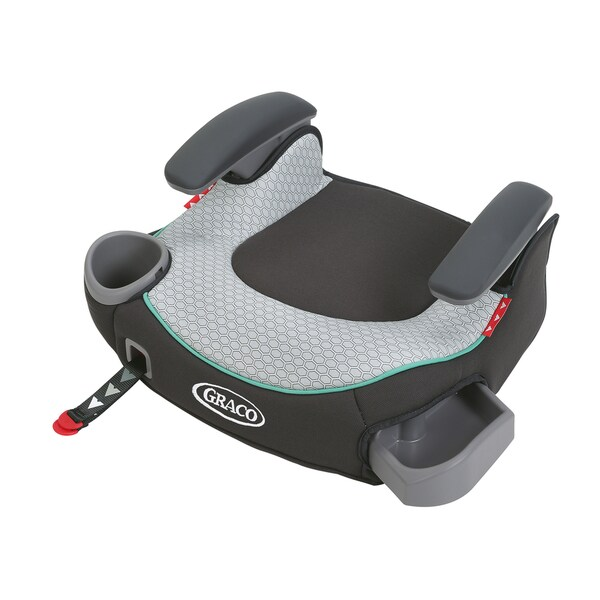 Graco TurboBooster LX No Back in Basin Car Seat 19897799