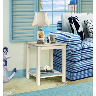 Gallerie Decor Seaside Accent Table