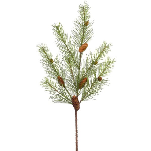 40-inch White Pine Spray