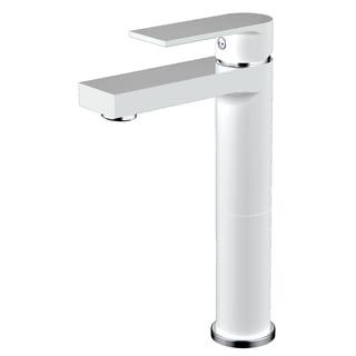 Vigo Attis Flat Top Single Hole Bathroom Faucet 13440753