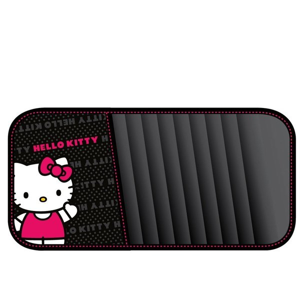 Plasticolor Hello Kitty Core CD/DVD Visor Organizer