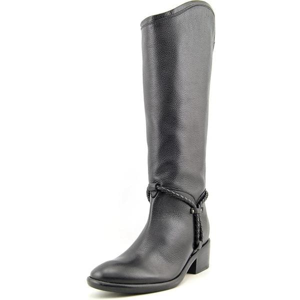 Ariat Women's Calgary Black Leather Boots