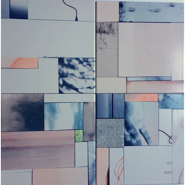 Modwalls Rex Ray Studio Ether Collection Chroma Ceramic Tiles
