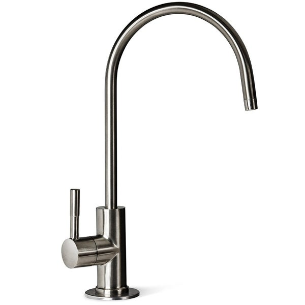 iSpring Drinking Water Faucet for RO Water Filtration System 19903550