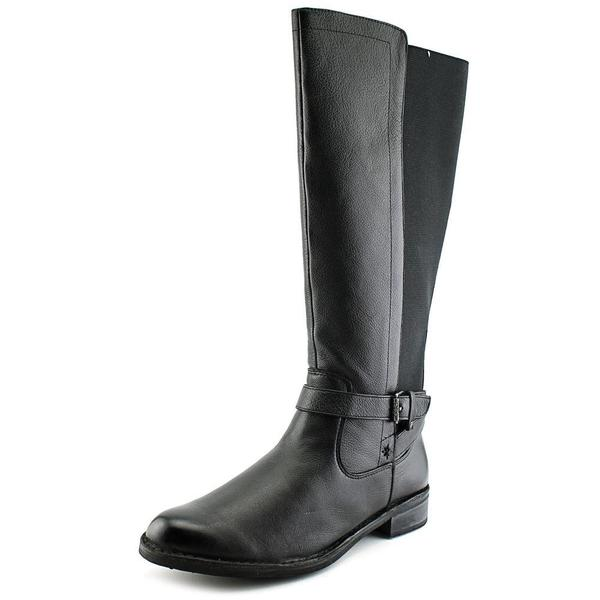 Bussola Style Women's 'Lyon' Leather Boots