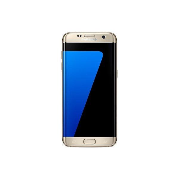 Samsung Galaxy S7 Platinum Gold 32GB Unlocked Smartphone (No Warranty)
