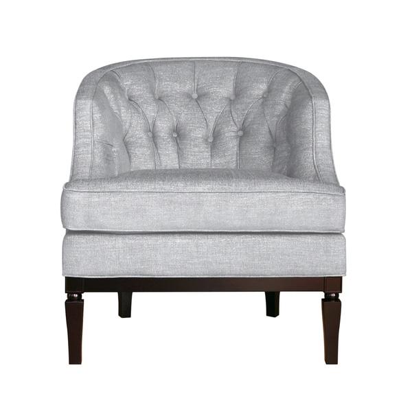 Ashley Chair Cream Gleam Linen