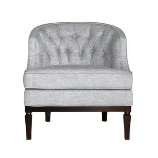 Celine cream slipper chair 16248185 for Abbyson living soho cream fabric chaise
