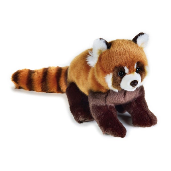 National Geographic Red Panda Plush