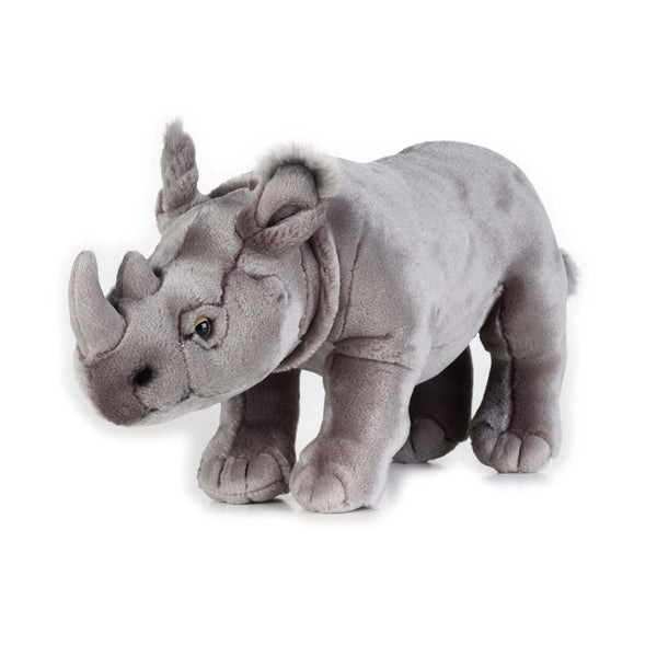 National Geographic Rhino Plush