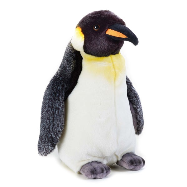National Geographic Penguin Plush