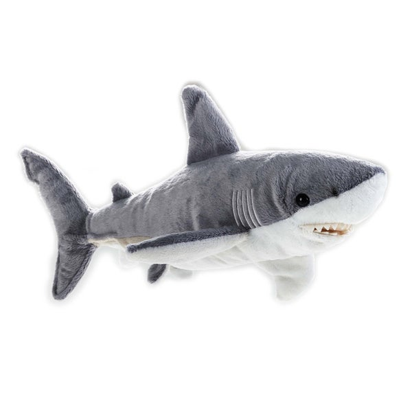 National Geographic Shark Plush