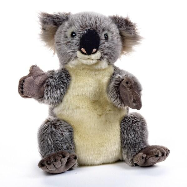 National Geographic Koala Hand Puppet