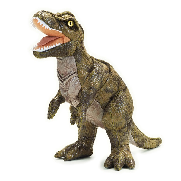 National Geographic T-Rex Plush