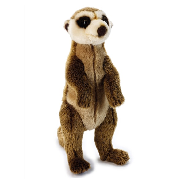 National Geographic Meerkat Plush