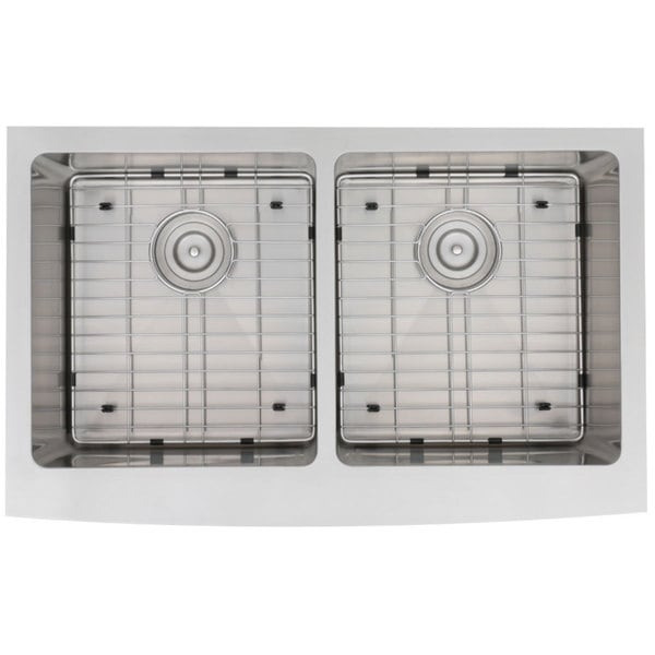 Stratus Rushmore 16-Gauge Stainless Steel Sink