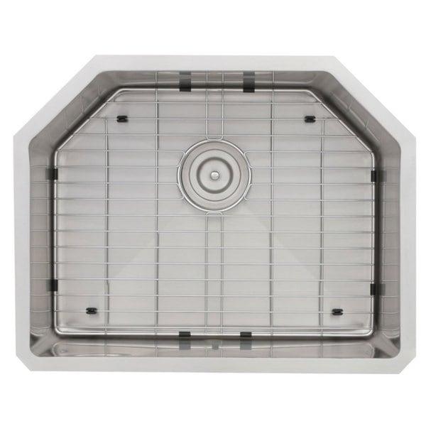 Stratus Vinson 16-gauge Stainless Steel Sink