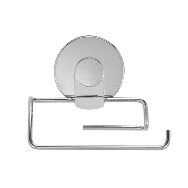 Everloc Xpressions Stainless Steel Wall Mount Toilet Roll Holder 19913083