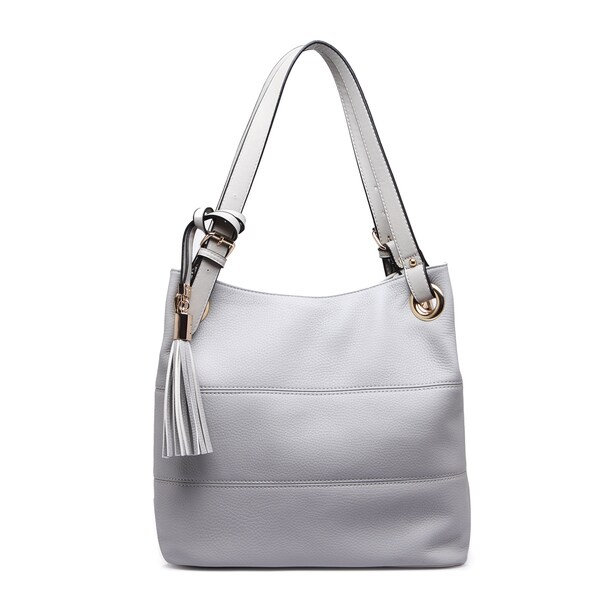 MKF Collection Margaret Shoulder Tote