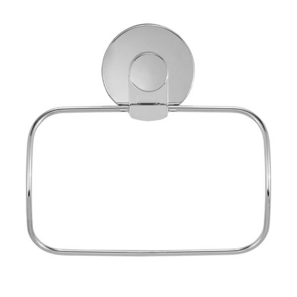 Everloc Xpressions Stainless Steel Suction Cup Towel Ring 19914492