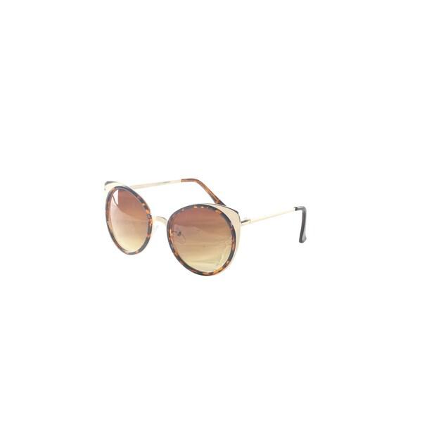 Hadari Women's UV400 Cat Eyes Sunglasses